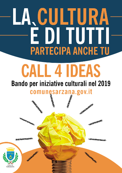 CALL 4 IDEAS